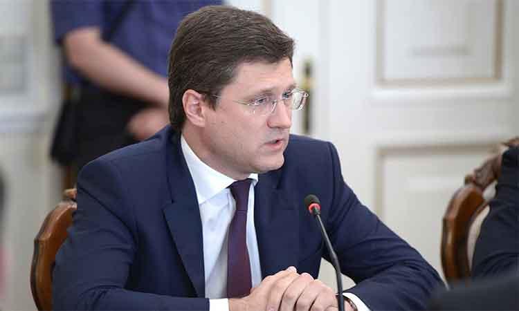 Ministrul rus al energiei crede ca petrolul va ajunge anul viitor la 55 de dolari barilul
