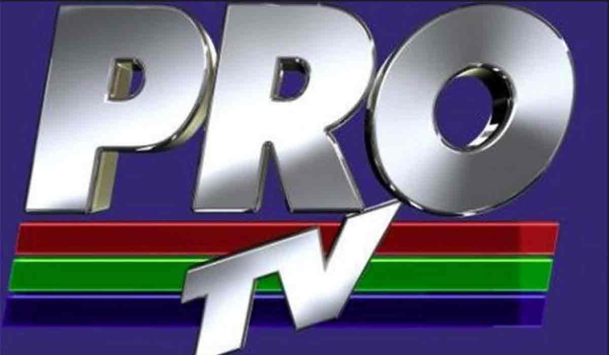 Momente grele pentru PRO TV. Dupa Andreea Esca, inca o vedeta are coronavirus. Filmarile au fost oprite.