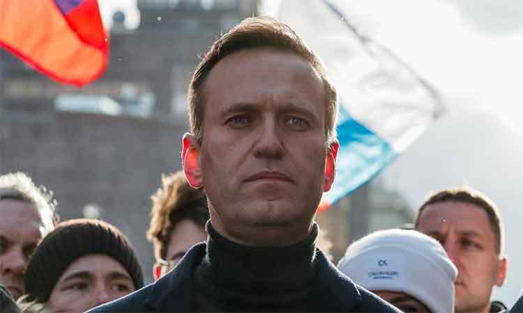 NATO asteapta raspunsuri de la Rusia in cazul Navalny: este un atac asupra drepturilor democratice