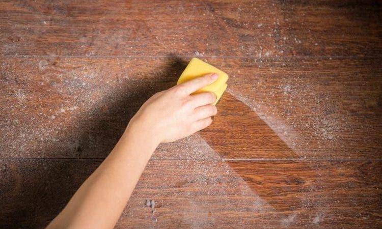 Praful in casa, cele mai bune 4 trucuri impotriva lui