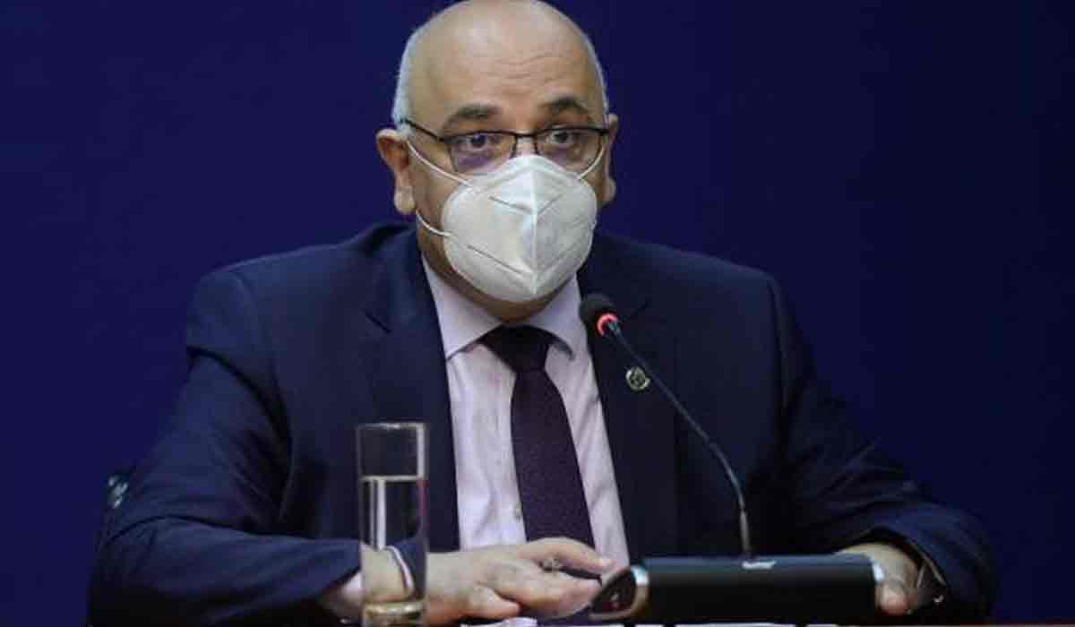"Raed Arafat, avertizeaza: ""Covid se va asocia cu gripa sezoniera"""