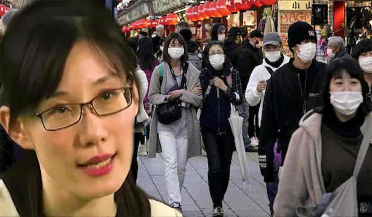 Respectatul virusolog chinez, Dr. Li-Meng Yan, sustine ca noul virus a fost creat de om