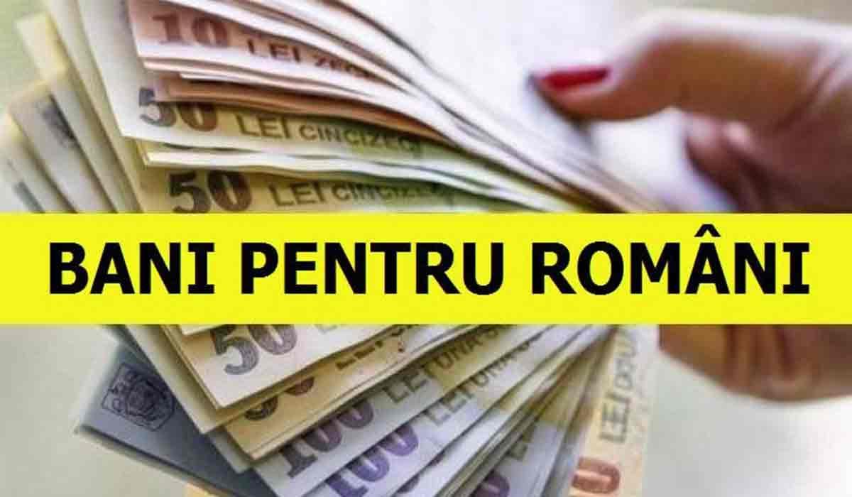 Gata, este oficial. Romanii pot lua 15.000 de euro de la stat. Ce trebuie sa faci