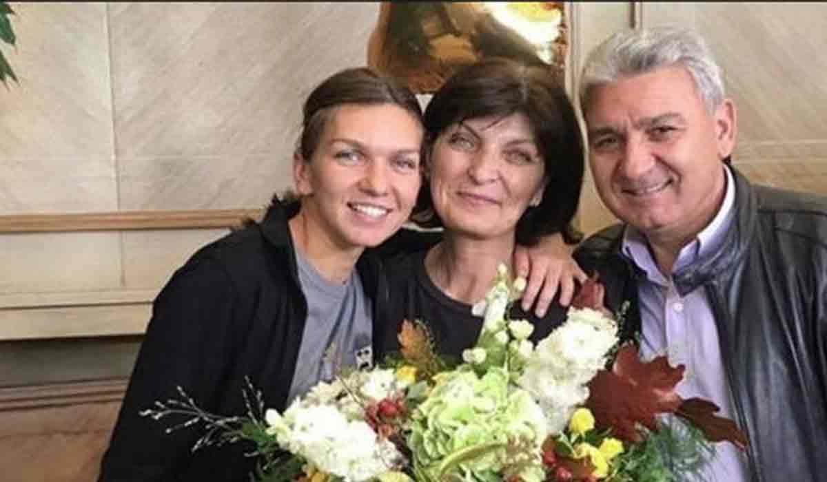 Simona Halep nu se astepta la asta! Parintii ei se opun casatoriei cu Toni Iuruc.