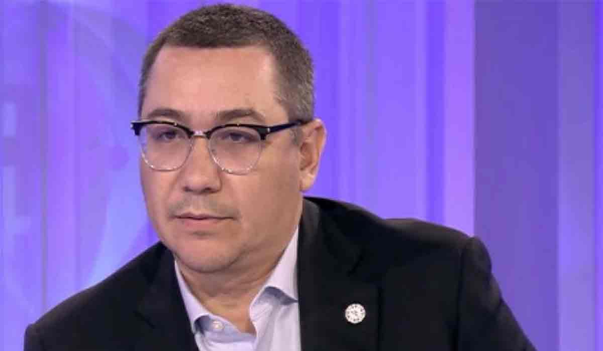 """Victor Ponta, prima declaratie dupa aflarea exit-poll-urilor pentru Bucuresti : """"Ii spuneam doamnei Dancila ca…"""""""