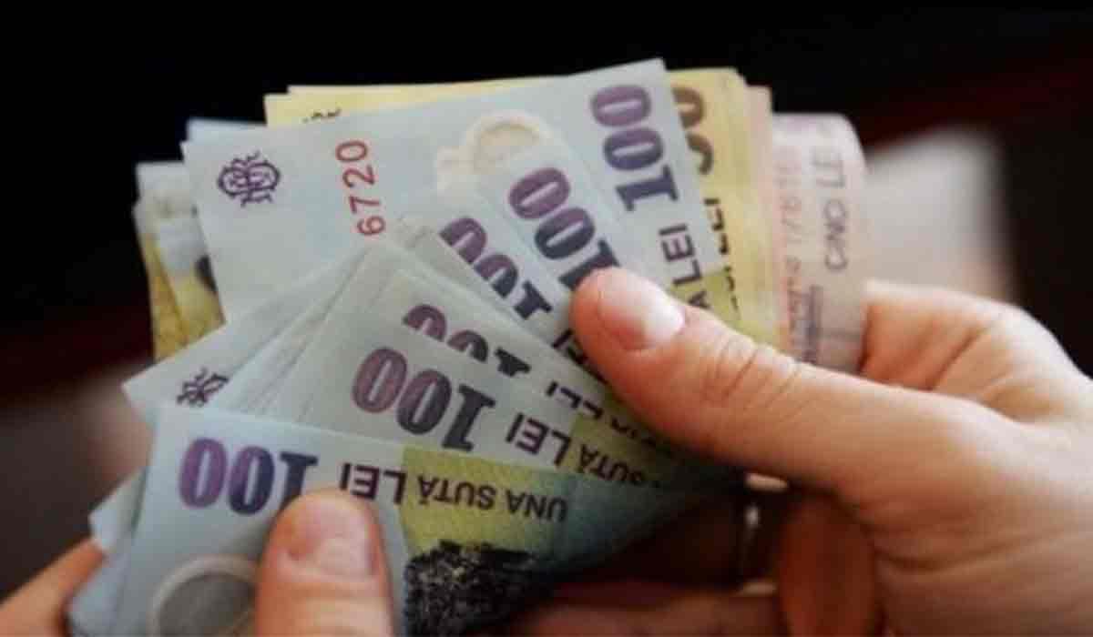 Vesti bune pentru romani. Banii intra in conturi incepand din 18 septembrie