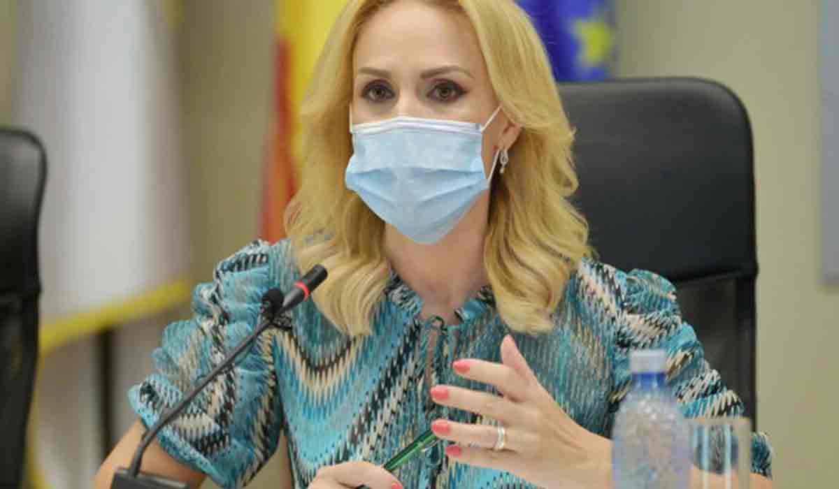 Alegeri locale 2020! Gabriela Firea, prima declaratie dupa aflarea rezultatelor Exit-Poll