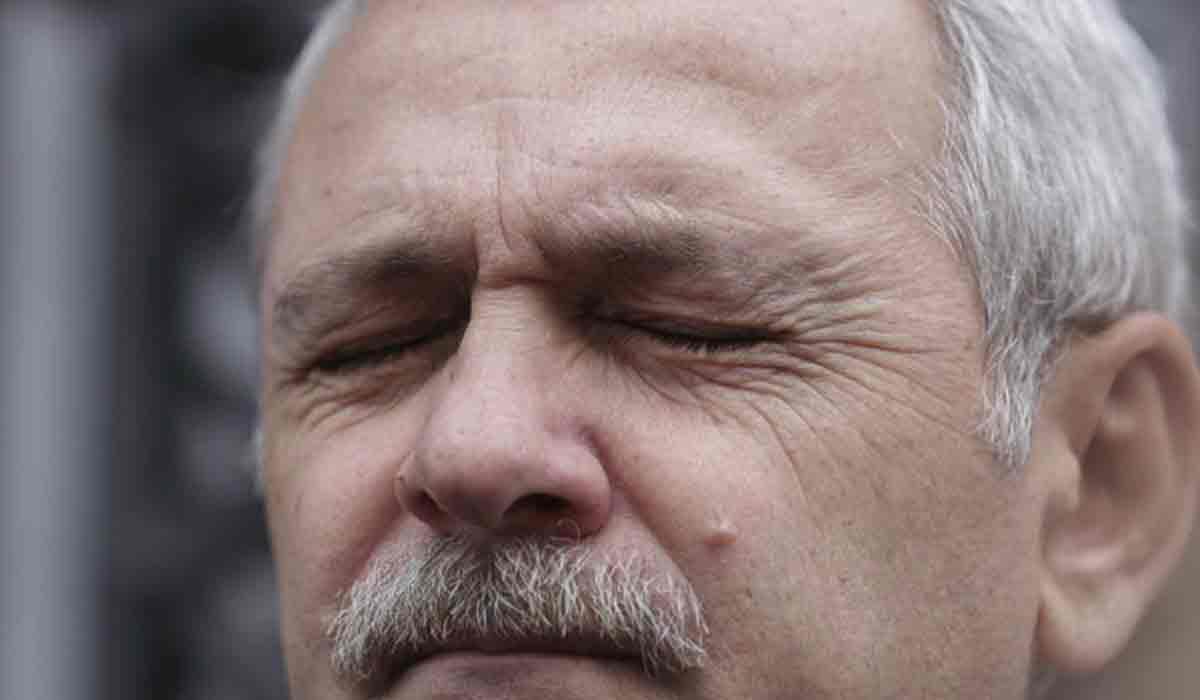 Probleme mari pentru fostul lider PSD. Ce se intampla in inchisoare