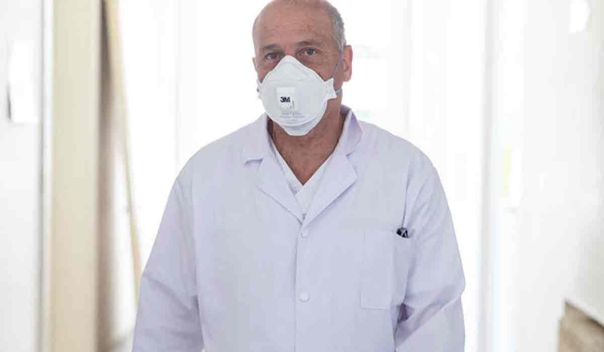 Medicul Virgil Musta, avertizeaza: Nu faceti asta in sectia de vot