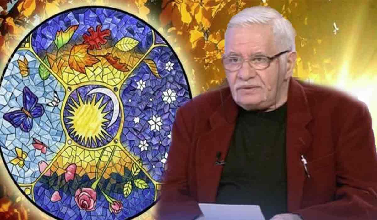Mihai Voropchievici, horoscopul Echinoctiului. Ce se intampla cu fiecare zodie pana la final de toamna.