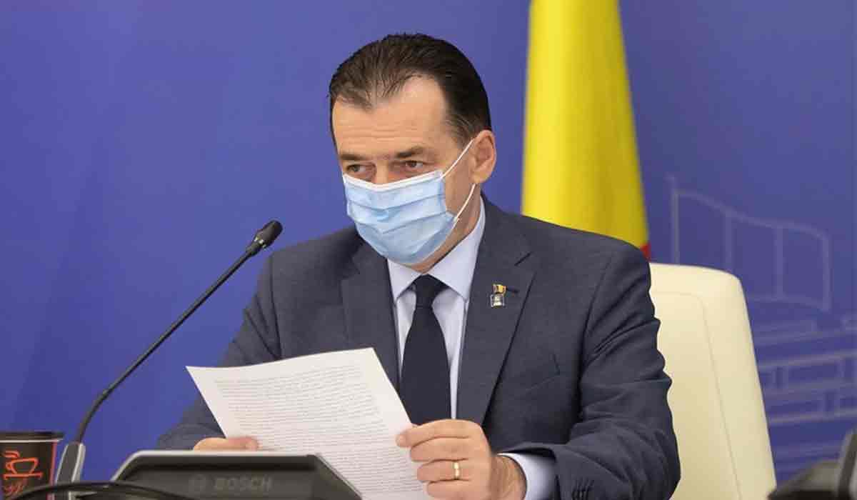 Noi restrictii in Romania? Orban a facut anuntul