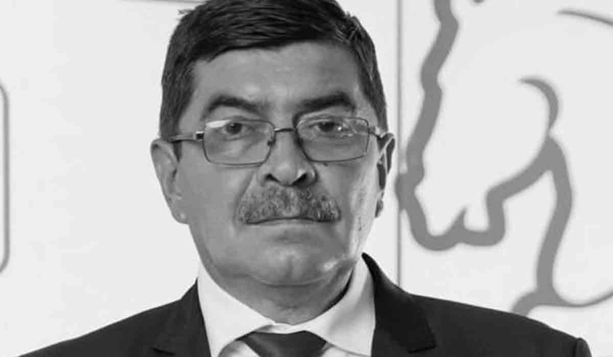 Doliu in lumea politica din Romania. S-a stins fulgerator la 52 de ani in timpul unei intalniri electorale