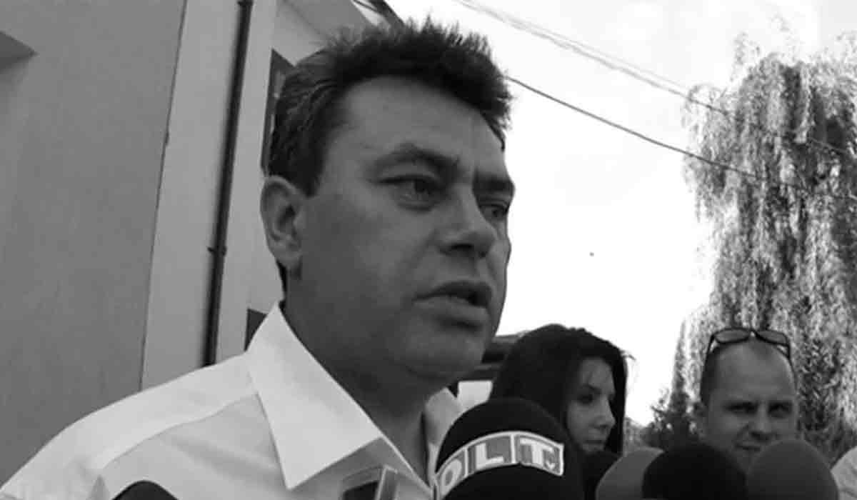Primarul decedat de COVID care a castigat un nou mandat, cu un scor zdrobitor