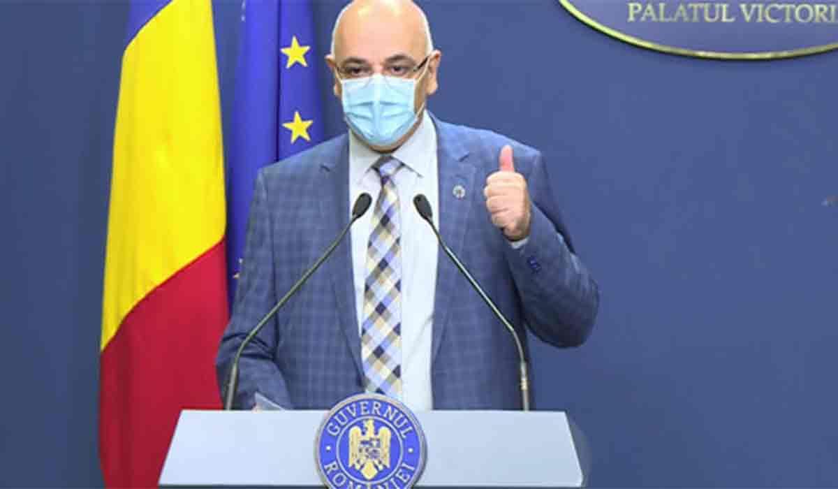 Raed Arafat a facut anuntul: Ce se intampla cu persoanele care refuza testarea