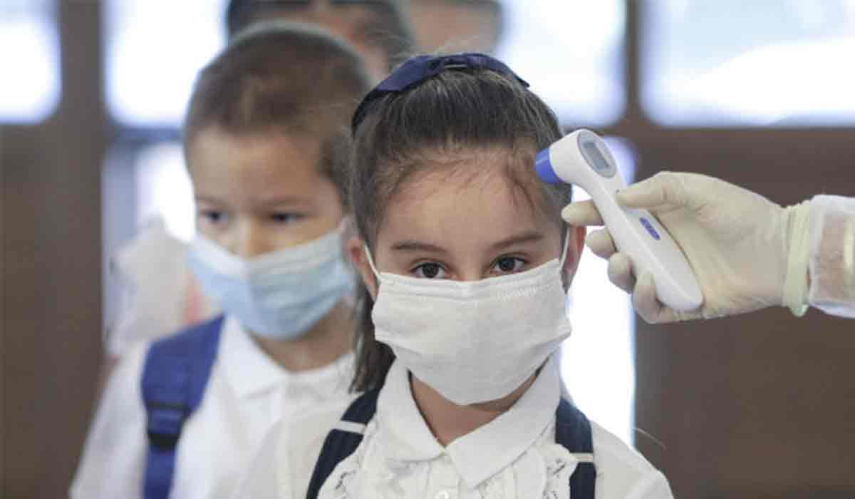 Veste proasta: Inca 12 scoli au intrat in scenariul rosu