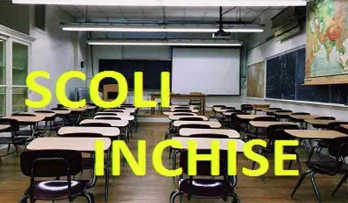 Scoli inchise in Romania. Lista actualizata a scolilor unde nu se merge la ore