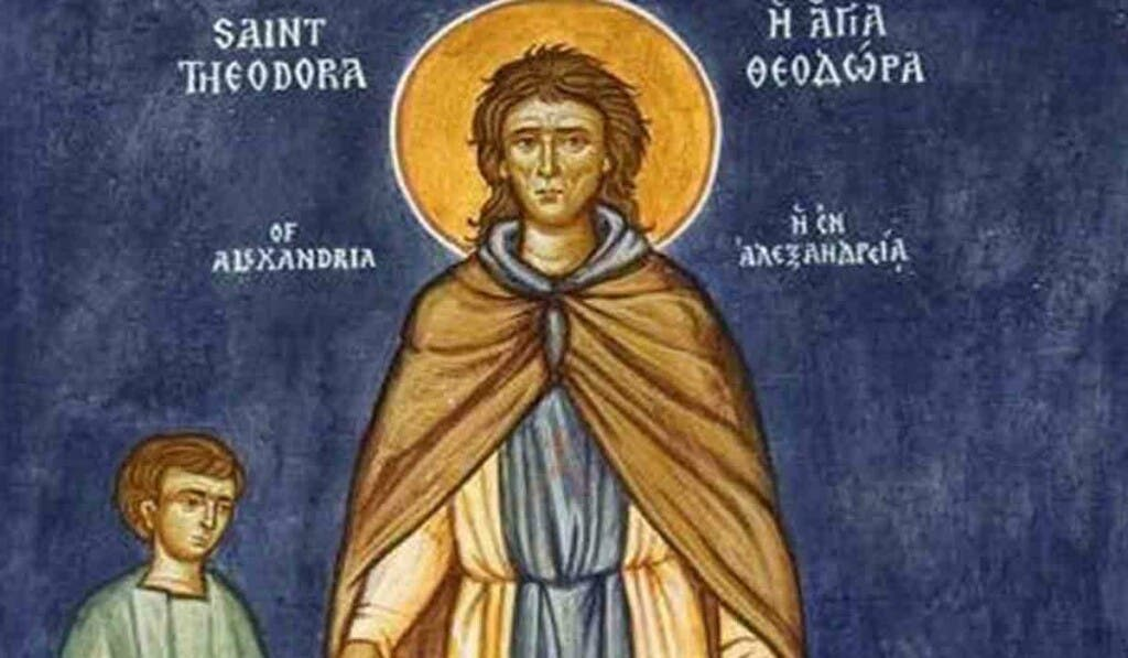 Calendar Ortodox, 11 septembrie 2020. O mare Sfanta este ...