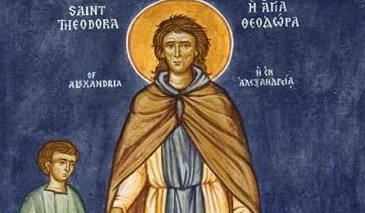 Calendar Ortodox, 11 septembrie 2020. O mare Sfanta este pomenita