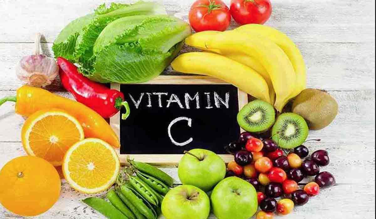 De ce trebuie sa consumam alimente ce cotin vitamina C