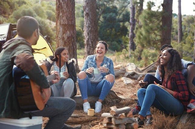 De ce avem nevoie de diversitate in relatiile de prietenie?