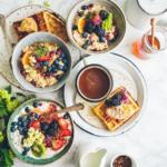 5 idei pentru un mic dejun rapid si sanatos