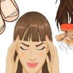 5 semne ale deficitului de vitamine la femei