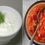 7 sosuri perfecte care te vor face sa uiti de ketchup si maioneza