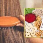 7 surse naturale de vitamina B7 pentru par, piele si unghii
