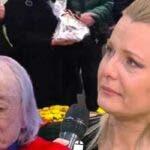 A trecut un an de cand s-a stins Mihai Constantinescu! Sotia artistului, in lacrimi la parastasul cantaretului: VIDEO