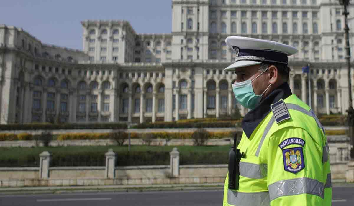 Alerta in Romania. Situatie fara precedent. Anuntul oficial al autoritatilor