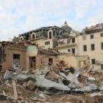 Au fost gasite zeci de persoane decedate pe linia de contact dintre Armenia si Azerbaidjan