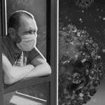 COVID-19 duce la o pandemie de boli mintale?