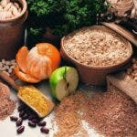 Care sunt fibrele alimentare