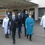 Cate paturi noi de terapie intensiva a gasit ministrul Sanatatii in spitalele din tara