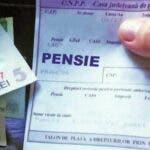 Ce se intampla cu pensiile romanilor
