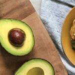 Consumul de avocado scade glicemia si colesterolul