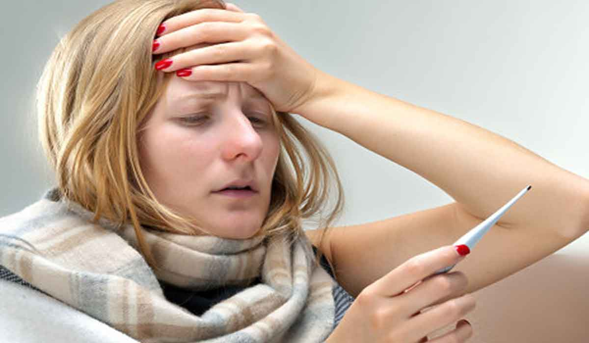 Cum se manifesta gripa