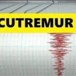 Cutremur mediu in Romania acum cateva momente. Unde a avut loc si ce magnitudine a avut