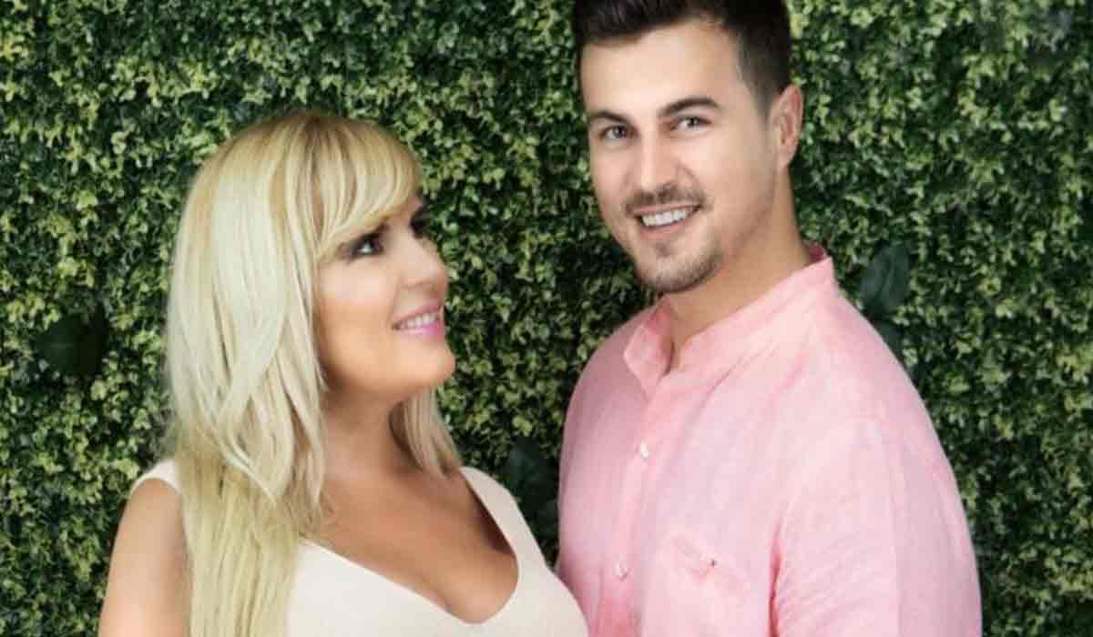 Elena Udrea se casatoreste cu Adrian Alexandrov. Prima declaratie despre nunta