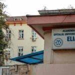 Focar la spitalul Elias din Capitala: Ce masuri a anuntat conducerea unitatii medicale