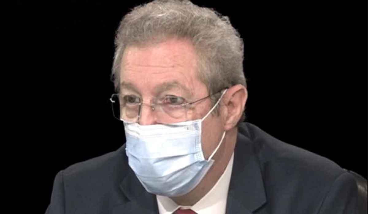 """Streinu Cercel: """"Gripa se trateaza. Exista un medicament, care se foloseste si in 24 de ore iti ia cu mana"""""""