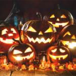 Halloween – Festivalul fantomelor. Sarbatoarea lunii octombrie