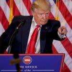 Site-ul de campanie al lui Trump a fost lovit de inselatorie cu criptomonede