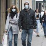 Masca de protectie devine obligatorie in toate spatiile publice din acest judet