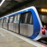 Metrorex ia masuri pentru evitarea aglomerarii in statiile de metrou