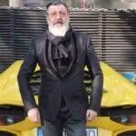Milionarul Dan Nicorescu, jefuit in propria vila. Batut si legat cu o pereche de catuse