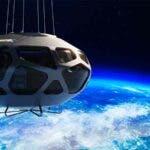 O companie spaniola vrea sa faca turism in spatiu cu balonul