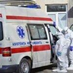 O femeie din Suceava s-a aruncat de la etajul 4, dupa ce a fost externata din spital