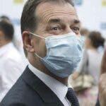 O noua restrictie in Romania? Ludovic Orban, anunt de ultim moment