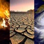 Papa Francisc si Printul William au vorbit publicului despre schimbarea climatica